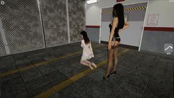 Prison Girl screenshot 2