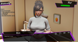 Lust School screenshot 3