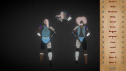 Watch Your Back: Magic Academy screenshot 3