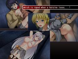 SODOM - Two Girls in a City of Violence screenshot 7