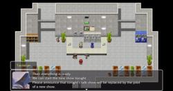 Endless Defeat Arena screenshot 1
