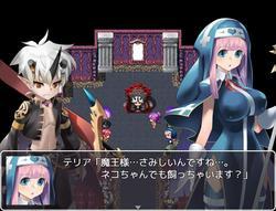 Demon Lord Jill -REVIVAL- screenshot 4