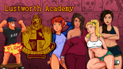 Lustworth Academy screenshot 0