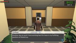CUCKOLD SIMULATOR: Life as a Beta Male Cuck screenshot 7