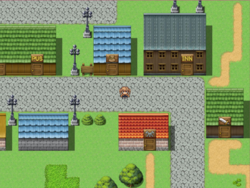 Monster Hunter Sapphire screenshot 2