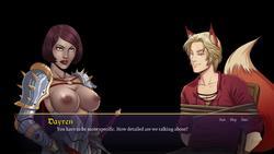 The Marauder Chronicles - Curse over Valdria screenshot 6