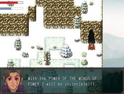 The Hawkman screenshot 8