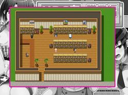 NPC Sex Fucking girls at work screenshot 5