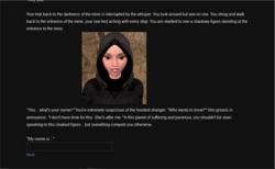 Darkness Falls: Izuzal screenshot 7