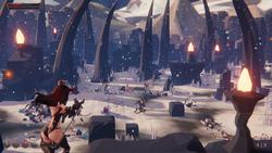 Succubus With Guns screenshot 7