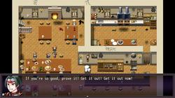 Heroines of Swords & Spells: Act 1 screenshot 5