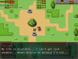The Hawkman screenshot 15