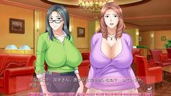 Kayoinbo ~Waga Ko no Geshuku de Onna ni Modoru Haha~ (Cattleya) screenshot 2
