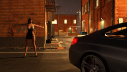 Blackheart: The Beginning screenshot 0