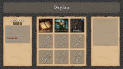 Feron screenshot 1