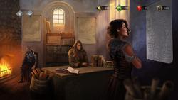 The Book of Bondmaids screenshot 8