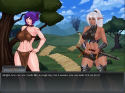 Kingdom of Deception screenshot 4