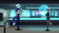 Legend of Krystal: Rebirth screenshot 0
