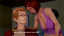 F5D - Fantasy 5d, an erotic quest screenshot 5
