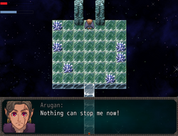 The Hawkman screenshot 11