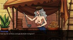 Game of Whores screenshot 1