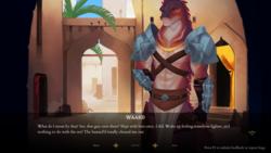 ARISEN - Chronicles of Var'Nagal screenshot 3