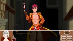 Revenge Story screenshot 3