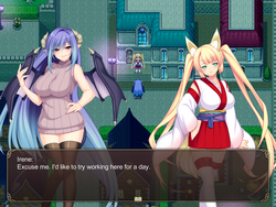 Tear and the Library of Labyrinths screenshot 8