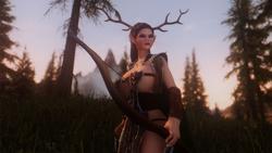 Hircine's Harlots - Kylara's Fate screenshot 2