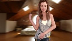 Elena's Life: Unofficial Ren'py Port screenshot 13