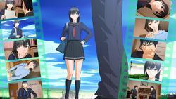 New Glass (t japan) screenshot 1