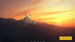 Empire of the Sand screenshot 2