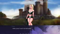 Tales of Sherwood screenshot 2