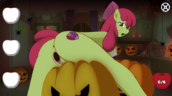 Cooking with Pinkie Pie Special Halloween screenshot 3