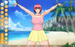 Touch The Girl! screenshot 6