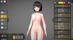 Fuck or Fight ~Girls Arena~ screenshot 1