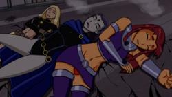 Titans Trainer screenshot 4