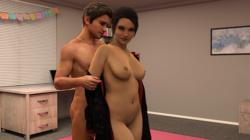 Inevitable Relations: X-Mas Special screenshot 3