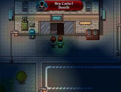 Teenage Detectives Team screenshot 6