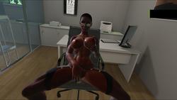 Hallucinations VR Adult XXX Game screenshot 7