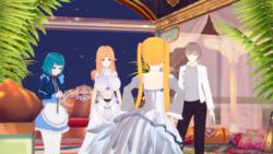 In Another World screenshot 0