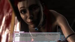 Anna: The Series Test screenshot 3