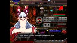 Venus Blood: ABYSS screenshot 22