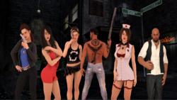 The Punisher screenshot 0