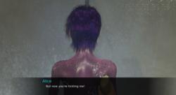 Teen Alien in Your Closet screenshot 0