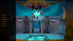 Khemia screenshot 6