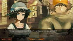 Steins;Gate 0 screenshot 0