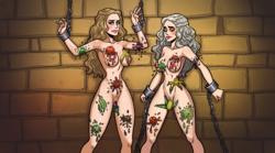 Game of Whores screenshot 8