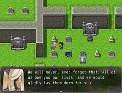 The Last Sovereign screenshot 5