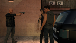 The Punisher screenshot 2